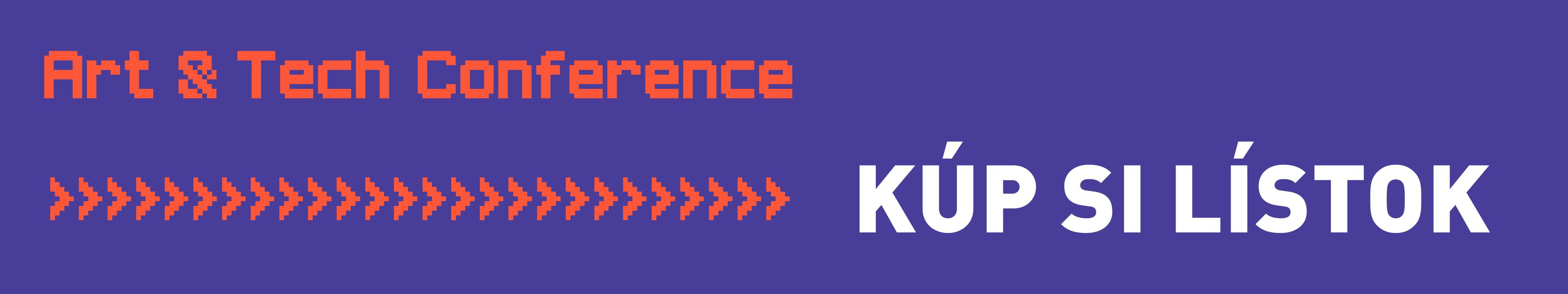 Art&Tech Conference