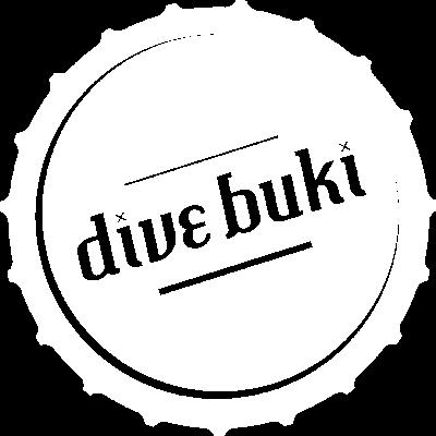 Divé Buky